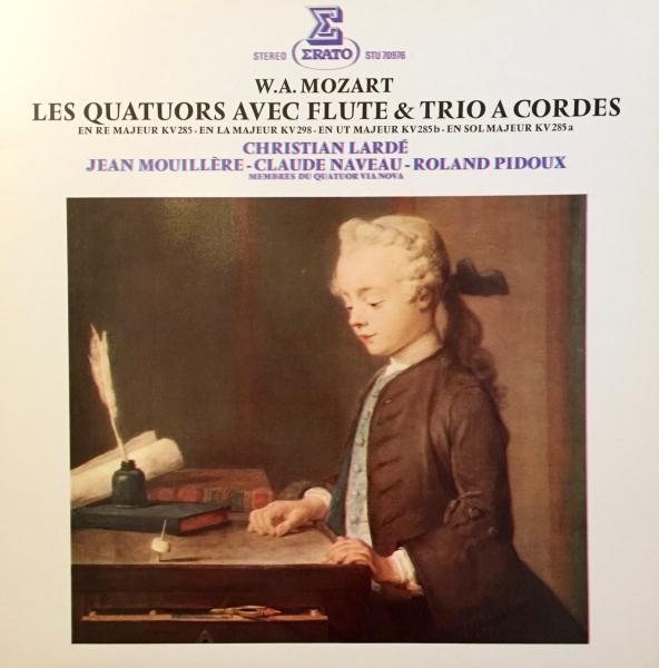 1977 Wolfgang Amadeus Mozart