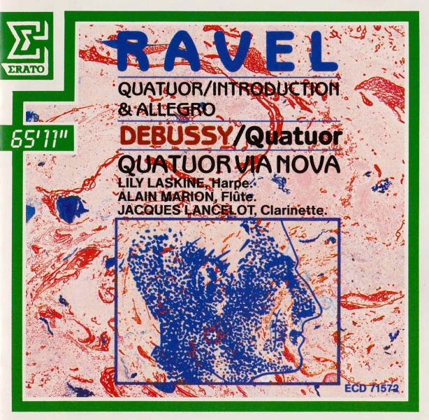 Debussy-Ravel
